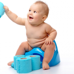 How To Potty Train Baby